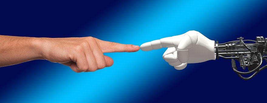 Inteligência Artificial pode melhorar a produtividade