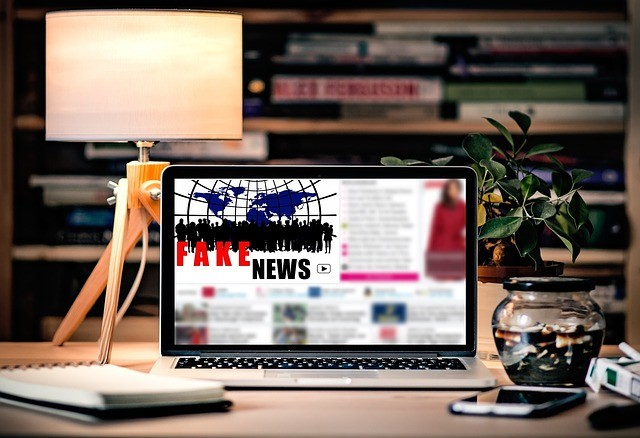 Como se da origem a uma Fake News