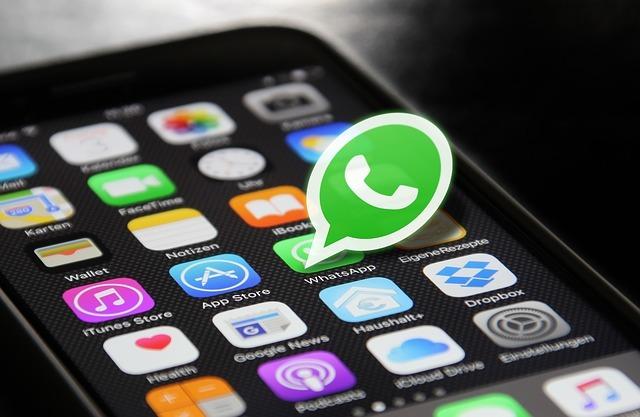 Atualização do WhatsApp traz  novos recursos e novos controles de administração