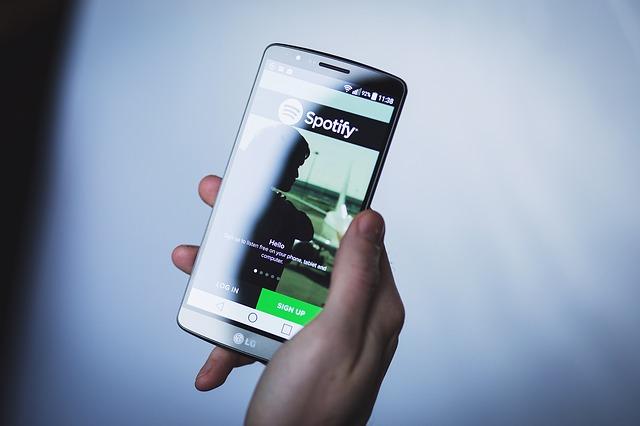 Spotify testa versão lite para Android